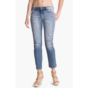 Joe's 'The High Water' Relaxed Jean size 25